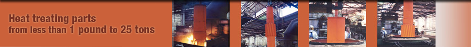 Metlab | Heat Treating | Surface Treatment | Metallurgical Consulting